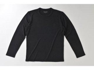竹の長袖Tシャツ Men's