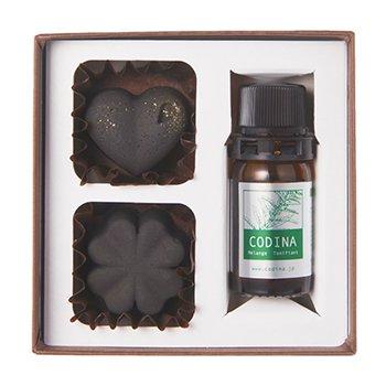 【ギフト】香りのショコラセット