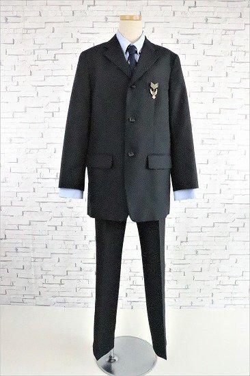 【レンタル】No413 マクレガーブレザー160cm