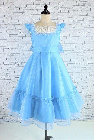 【アウトレットドレス】アリス風ドレス