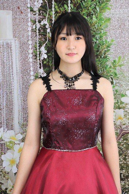 スカーレットドレス