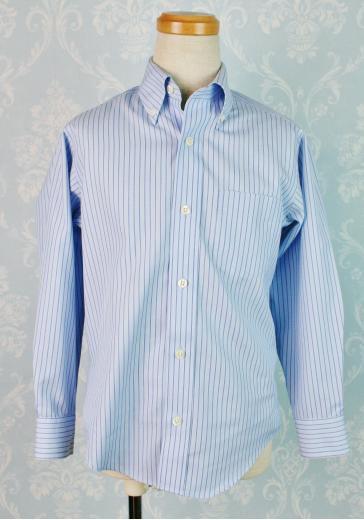 【レンタル】No472ボタンダウンシャツ