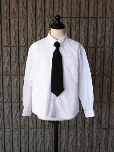 【レンタル】No473ボタンダウンシャツ&ネクタイ