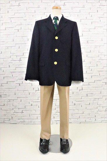 【レンタル】No433 ミキハウスフォーマル服4点セット140cm