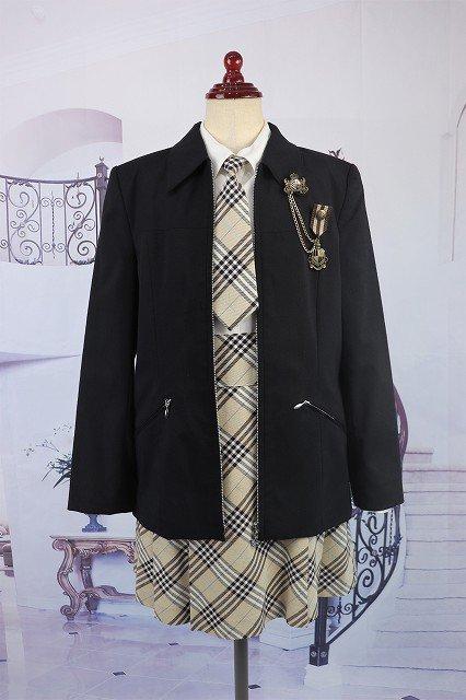 【レンタル】No302 女の子フォーマル5点セット