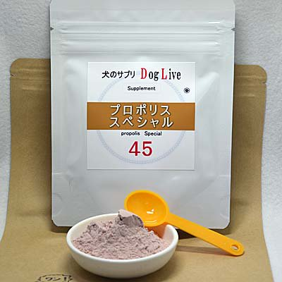 DogLive+グルコサミン Mix 50g