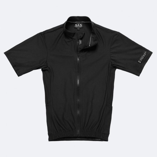 Search and State * S2-R Performance Jersey *  Black