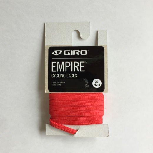 GIRO * EMPIRE LACES * BRIHTRED