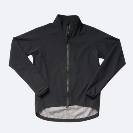 Search and State * S1-J Riding Jacket * Black