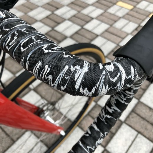 Lizard Skins DSP Bar Tape 1.8mm Phantom Camo