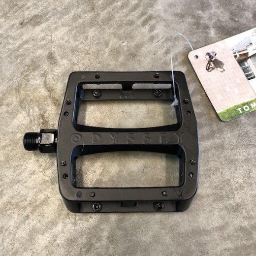 New Odyssey Tom Dugan Grandstand PC Pedals Black