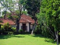 ルヌガンガ / Lunuganga country estate