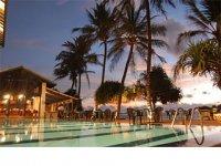 [片道送迎]バンダーラナーヤカ国際空港(CMB)〜 ネゴンボ Negombo ホテル[エアコン付車]