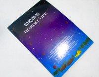 ☆コロンボでホロスコープ体験! 『神秘の占星術(ホロスコープ)体験』 日本語通訳者付き