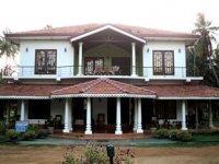 Randam Villa