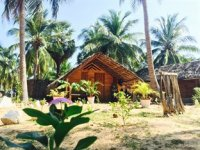 Ruuk Village