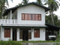 Cocoworld Bungalow