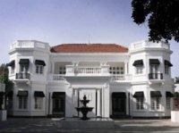 パラダイス ロード ティンタゲル コロンボ ホテル