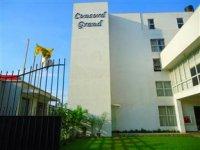 コンコルド グランド ホテル