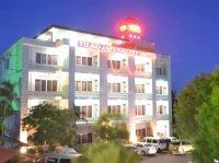 ティルコ ジャフナ シティ ホテル