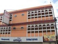 AKR Hotel Jaffna