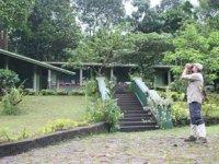 Blue Magpie Lodge