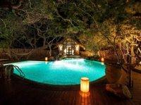 ジャングル ビーチ リゾート