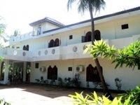 Shivas Beach Resort