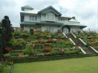 The Hillcot Residence