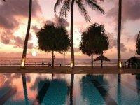 ホテル サンセット ビーチ
