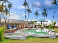 C & I ビーチ ホテル