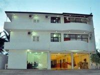 ランカ ビーチ ホテル