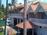 ニナンダ ビーチ ホテル