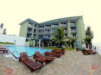 ヒッカドゥワ ビーチ ホテル