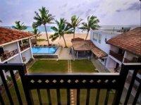 ランマル ビーチ ホテル