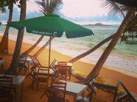 ママス コーラル ビーチ ホテル&レストラン