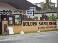 ゴールデン サンド ビーチ ホテル