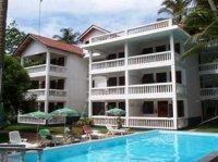 Jungle Paradise Ayurveda Resort