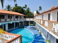 ホテル タイ ランカ