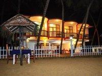 WASANA  ビーチ ホテル&レストラン