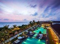 センタラ セイサンズ リゾート&スパ スリランカ