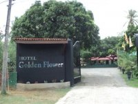 Hotel Golden Flower