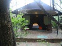 エコ アイランド スリ ランカ サファリ キャンプ ヤラ リゾート