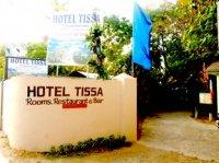 ホテル ティッサ
