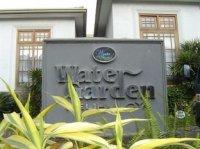 ウォーター ガーデン ホテル