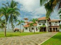 Aaron Beach Villa