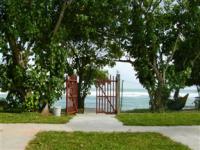 パラダイス ビーチ リゾート