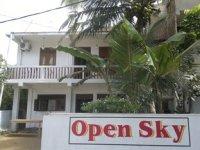オープン スカイ ホテル