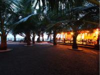 ダラウェラ ビーチ リゾート