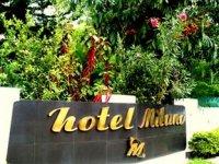 ミラノ ツーリストレストホテル